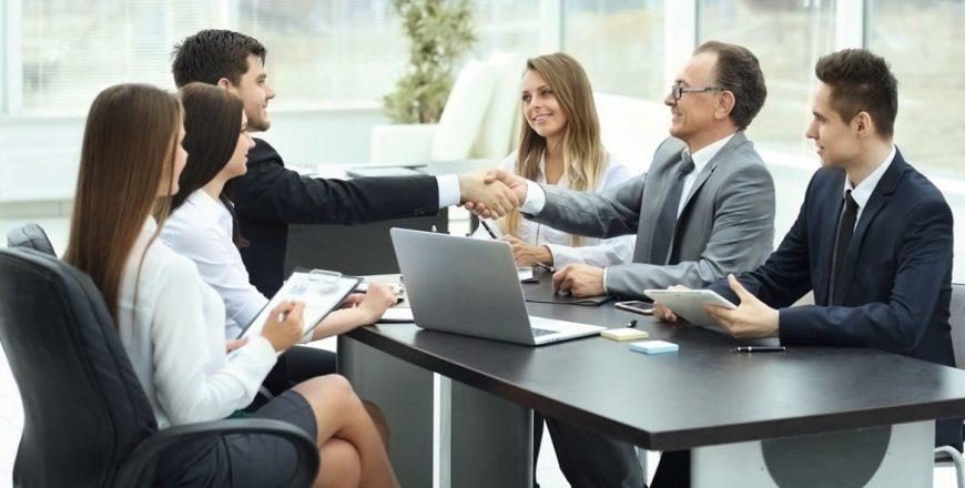 Навыки деловой коммуникации