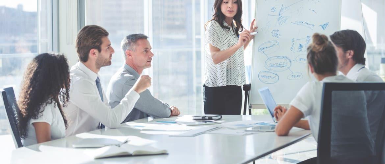 Что такое agile-лидерство